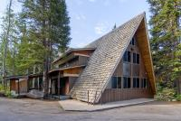 Bear Trap Lodge Vacation Rental