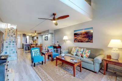 Kahana Villa E610 - Lahaina Vacation Rental