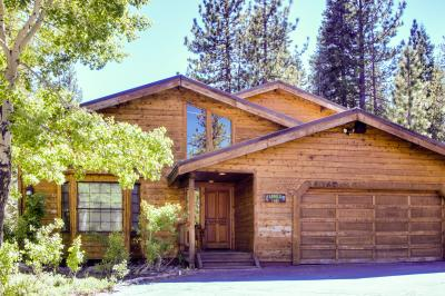 Tyrol Vacation Home - Truckee Vacation Rental