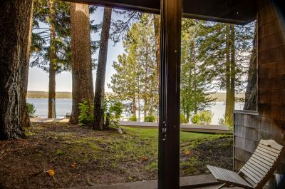 Timberlake Lakefront Studio - McCall Vacation Rental
