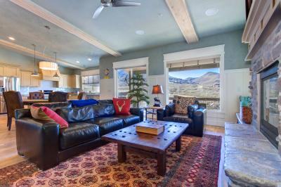 Slopes and Shores at Jordanelle B - Park City Vacation Rental