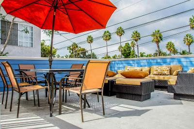 The Beach Comber - San Diego Vacation Rental