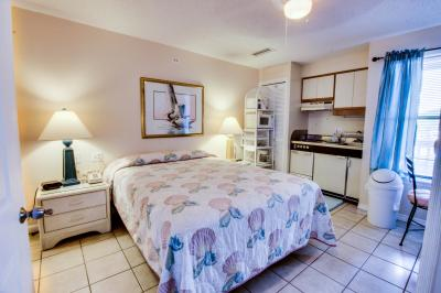 The Inn at St. Thomas Square #1202C - Panama City Beach Vacation Rental
