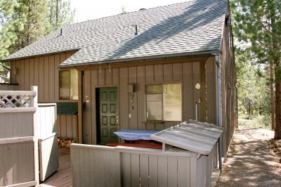 7 Hare Lane - Sunriver Vacation Rental