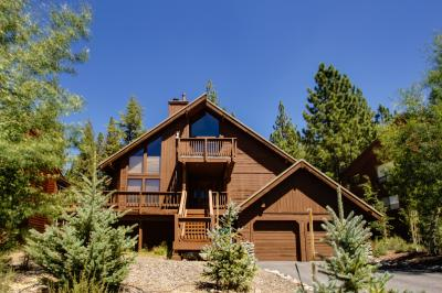Skidder's Lair - Northstar-Truckee Vacation Rental