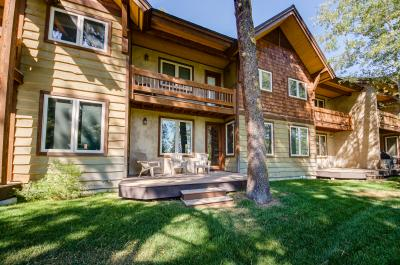Shiner Creek Golf Course Condo - McCall Vacation Rental
