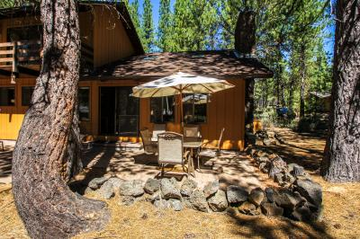 3 Aspen Butte - Sunriver Vacation Rental