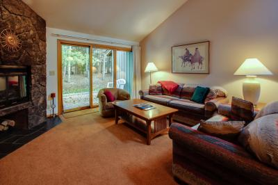 68 Quelah - Sunriver Vacation Rental