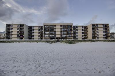 Gulf Gate 402 - Panama City Beach Vacation Rental