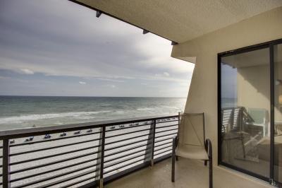 Gulf Gate 412 - Panama City Beach Vacation Rental
