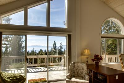 Lake Vista Chalet - Kings Beach Vacation Rental