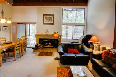 Rocky Point Northstar Condo - Northstar-Truckee Vacation Rental