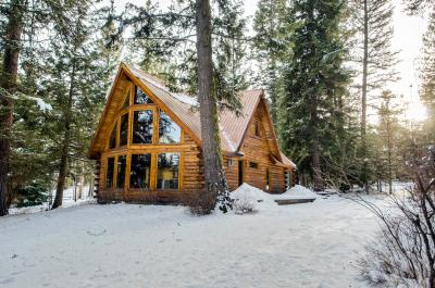 Bear Lodge - McCall Vacation Rental