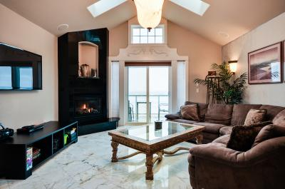 Palm Beach At Rockaway Beach - Rockaway Beach Vacation Rental