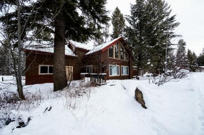 Pine Circle House - McCall Vacation Rental