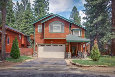 Entertainment Eden - South Lake Tahoe Vacation Rental