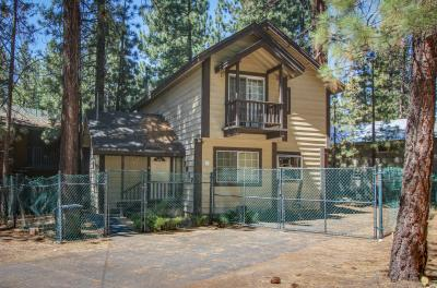Moss Mountain Home - South Lake Tahoe Vacation Rental