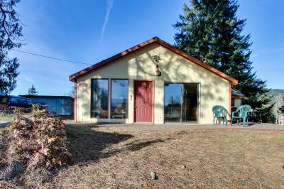 The Coyote House - Parkdale/Mt Hood Vacation Rental