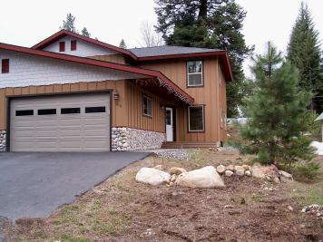 Reedy Street Retreat - McCall Vacation Rental