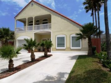 Swordfish Duplex - South Padre Island Vacation Rental