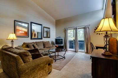 18 Abbot House Getaway - Sunriver Vacation Rental