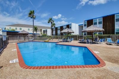La Playa Condominiums: El Corazon (#203) - South Padre Island Vacation Rental