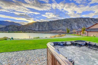 Beebe Ranch Retreat - Chelan Vacation Rental