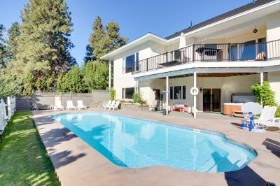 Lakeshore Drive House - Manson Vacation Rental
