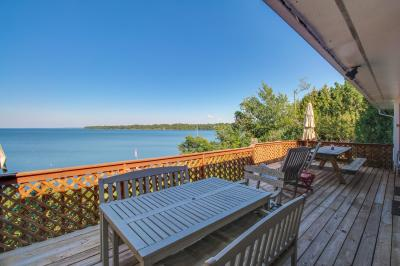 Keeler's Bay Get Away - South Hero Vacation Rental