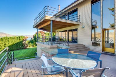 Vineyard Shores - Chelan Vacation Rental