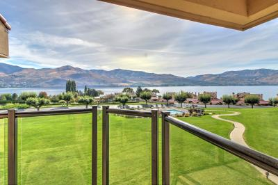 Lake Chelan Shores: Hillside Hideaway (#16-7&8) - Chelan Vacation Rental