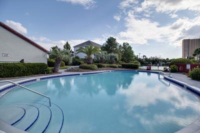 The Inn at St. Thomas Square #1202B - Panama City Beach Vacation Rental