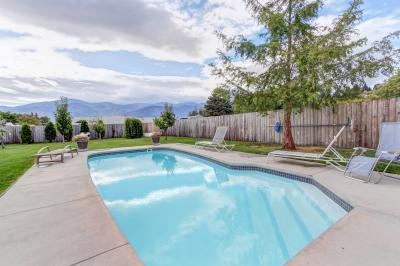 Sonny's Pool House - Manson Vacation Rental