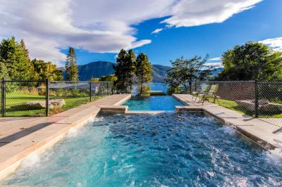 Clearview Getaway - Manson Vacation Rental