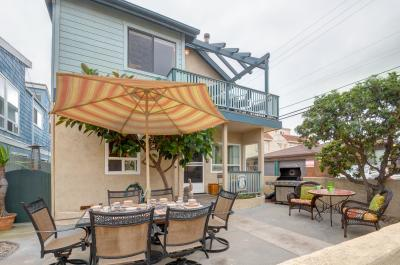 Becky's Beach House - San Diego Vacation Rental