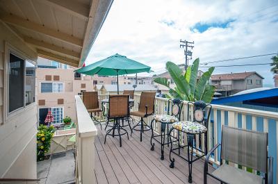 Mimi's and Nana's Beach House - San Diego Vacation Rental