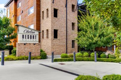 Chelan Resort Suites: Water Sunset (#303) - Chelan Vacation Rental