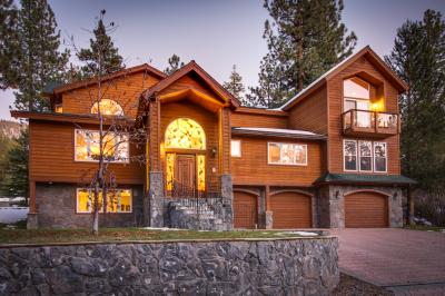 Heavenly Luxury Lodge - South Lake Tahoe Vacation Rental