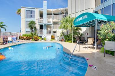 La Internacional #110 - South Padre Island Vacation Rental