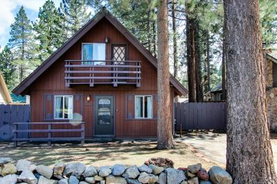 Charming Chalet - South Lake Tahoe Vacation Rental