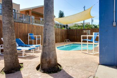 Casa Del Mar Studio - South Padre Island Vacation Rental