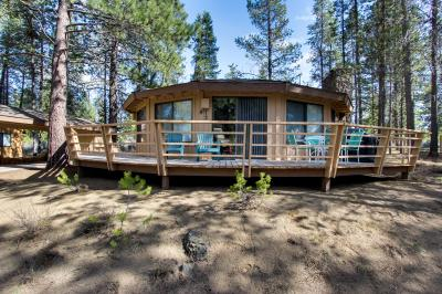 12 Juniper - Sunriver Vacation Rental
