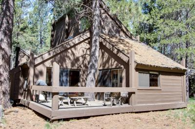 21 Pole House Lane - Sunriver Vacation Rental