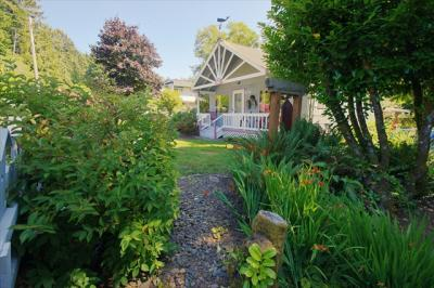 The Sea Slug Cottage - Manzanita Vacation Rental