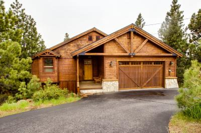 Luxury Mountain Escape - Truckee Vacation Rental