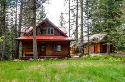 Shep's Hideout - McCall Vacation Rental
