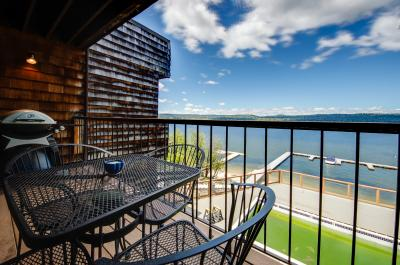 Timberlake Studio In The Sky - McCall Vacation Rental