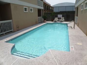 La Perla Condo #4 - South Padre Island Vacation Rental