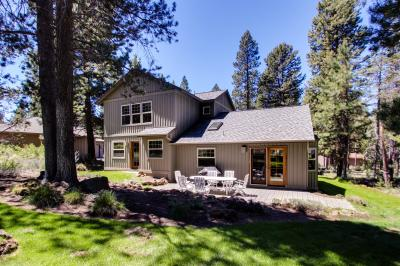 5 Whistler - Sunriver Vacation Rental
