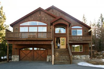 Northwoods Mountain Views - Truckee Vacation Rental